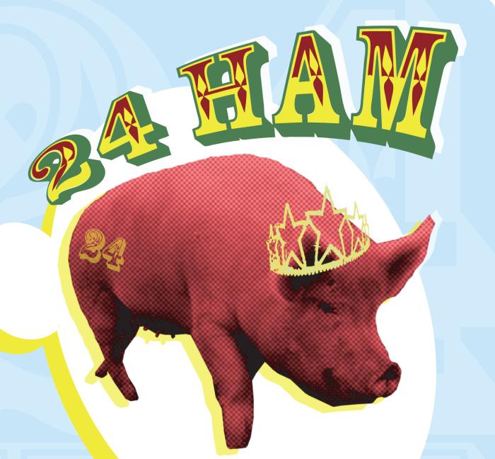 24HAM