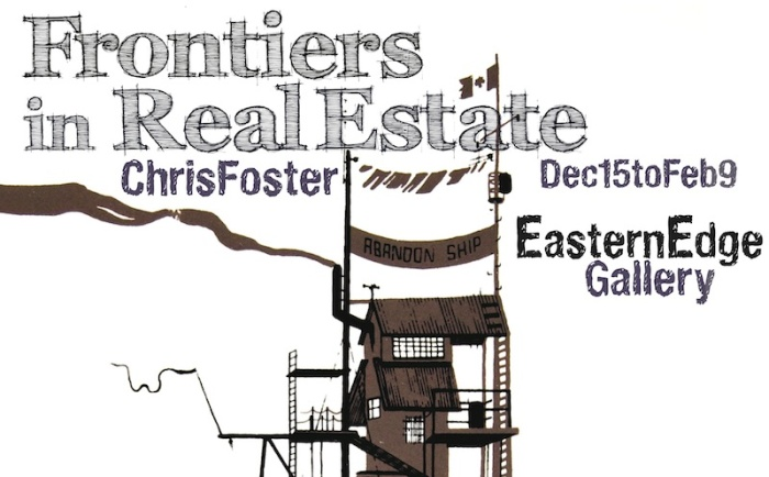 Chris Foster Poster