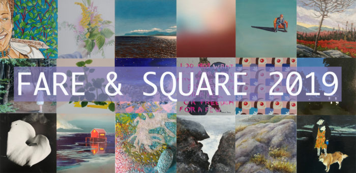 FARE AND SQUARE 2019