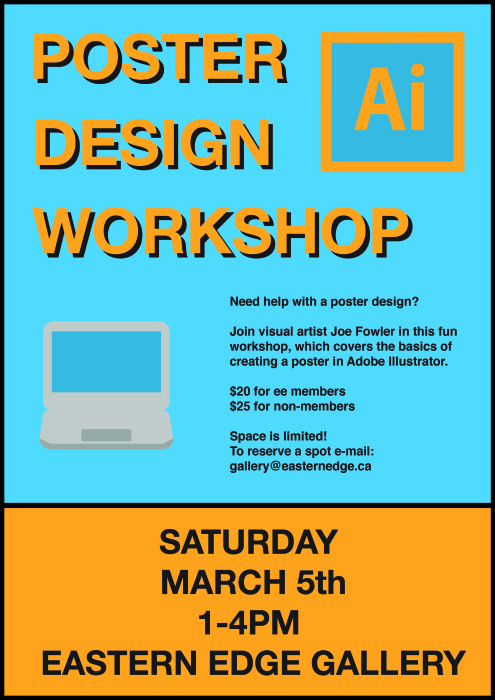 PosterDesignWorkshop