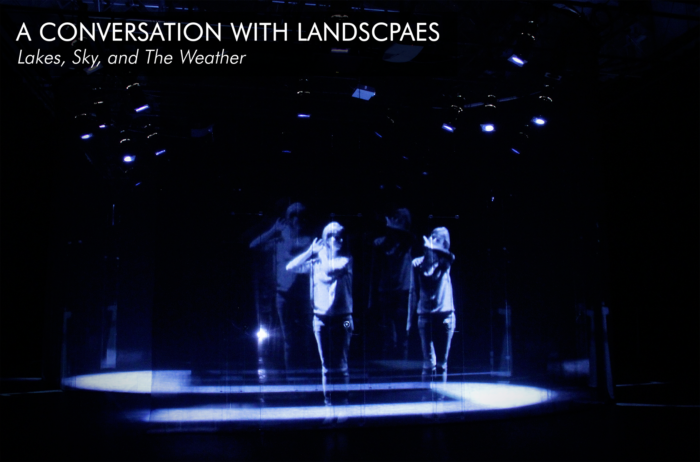 The Conversation with Landscapes sm