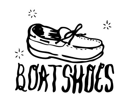 boatshoe